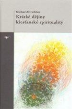 Krátké dějiny křesťanské spirituality