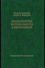 Homeopatická Materia Medica s Repertoriem