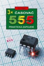 3x časovač 555