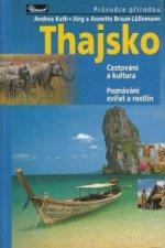 Thajsko - Průvodce přírodou