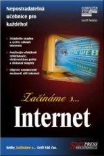 Začínáme s... Internet