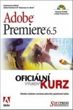Adobe Premiere 6.5 oficiální výukový kurz