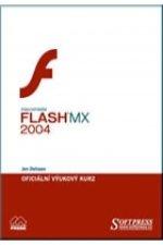 Flash MX 2004 oficiální výukový kurz