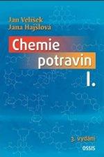Chemie Potravin I. + II. 3. rozšířené a přepracované vydání