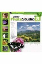Zoner Photo Studio 8 kouzlo digitální fotografie