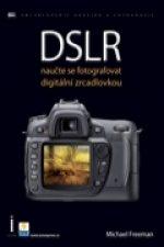 Kniha DSLR