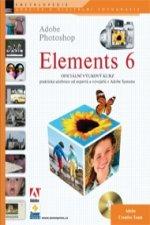 ADOBE PHOTOSHOP ELEMENTS 6+CD
