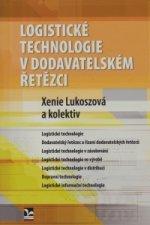 Logistické technologie v dodavatelském řetězci