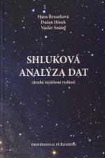 Shluková analýza dat