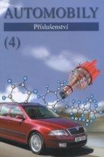 Automobily (4) - Příslušenství