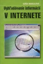 Vyhľadávanie informácií v internete