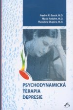 Psychodynamická terapia depresie