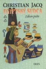 Egyptský sudca - zákon púšte