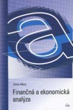 Finančná a ekonomická analýza