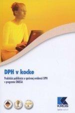 DPH v kocke praktická publikácia o správnej evidencii DPH v programe OMEGA