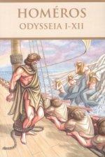 Odysseia I-XII