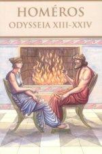 Odysseia XIII-XXIV