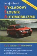 Výkladový slovník automobilizmu 2. doplnené vyd.