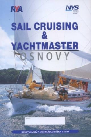 Sail cruising and yachtmaster