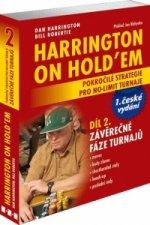 Harrington on Holdem Vol. 2.