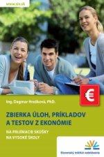 Zbierka úloh, príkladov a testov z ekonómie