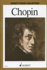 Kniha Chopin