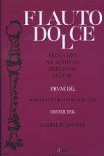 Flauto Dolce I.