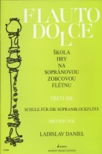 Flauto Dolce III.