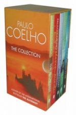 The Paulo Coelho Collection, 5 Vols.