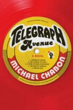 Telegraph Avenue Export Only