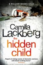 Patrick Hedstrom and Erica Falck (5) - The Hidden Child