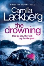 Patrick Hedstrom and Erica Falck (6) - The Drowning