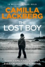 Lost Boy Export Only