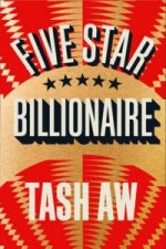 Five Star Billionaire Export Airside Ie