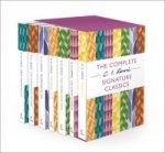 Complete C. S. Lewis Signature Classics: Boxed Set