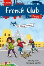 French Club Book 1