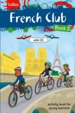 French Club Book 2