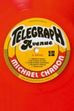 Telegraph Avenue In Only