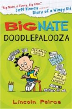 Big Nate Doodlepalooza Export only