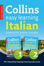 Complete Italian (Stages 1 and 2) Box Set