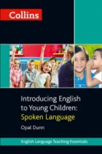 Collins Introducing English to Young Children: Spoken Langua