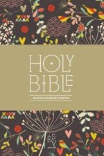 Holy Bible: English Standard Version (ESV) Anglicised Compac