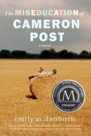 Miseducation of Cameron Post
