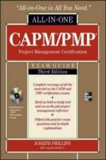 CAPM/PMP Project Management Certification All-in-one Exam Gu