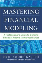 Mastering Financial Modeling: A Professional's Guide to Buil