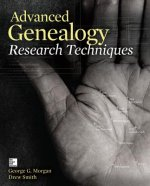 Advanced Genealogy Research Techniques