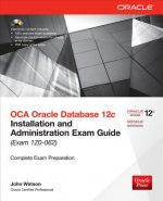 OCA Oracle Database 12c Installation and Administration Exam