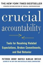 Crucial Accountability: Tools for Resolving Violated Expecta
