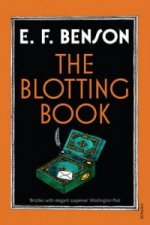 Blotting Book