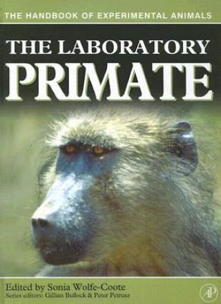Laboratory Primate